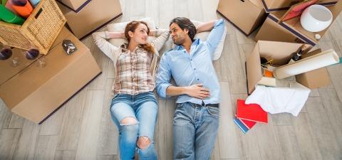 Erste Eigene Wohnung Tipps Förderung Und Organisatorisches
