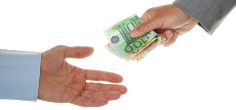 Mustervertrag freunde geld leihen Partner Geld