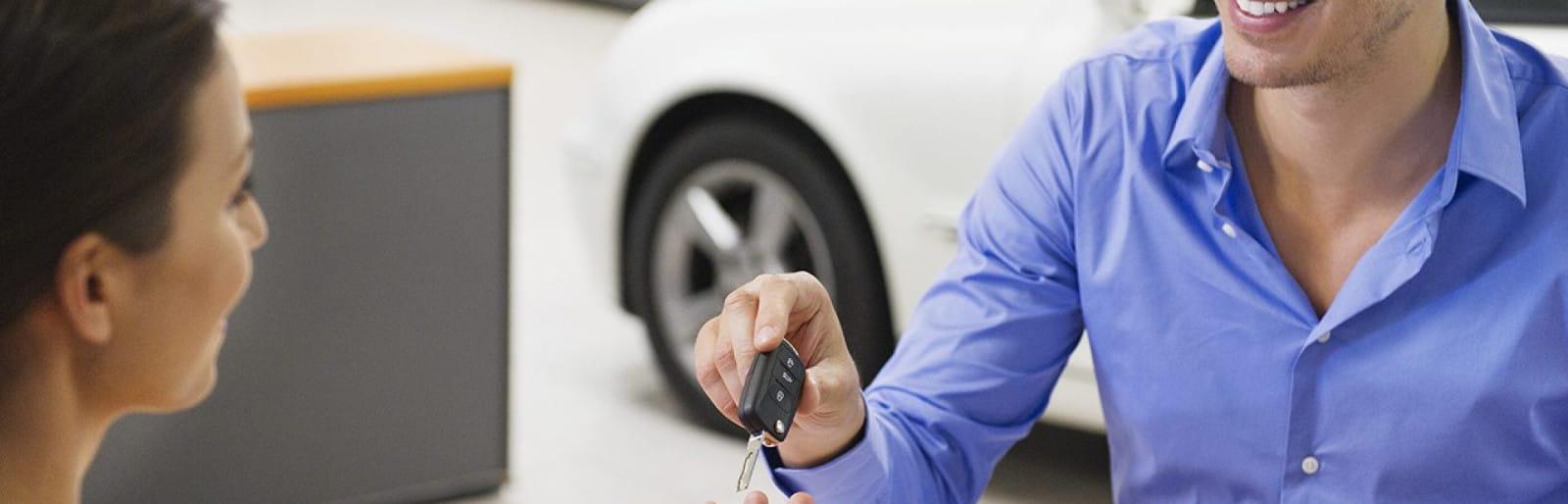 Infos Zum Kaufvertrag Auto Ratgeber Ergo